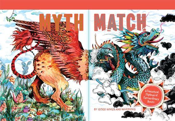 Myth Match - Product Thumbnail