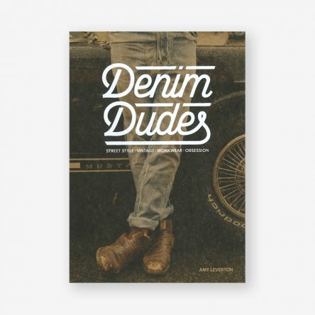 Denim Dudes