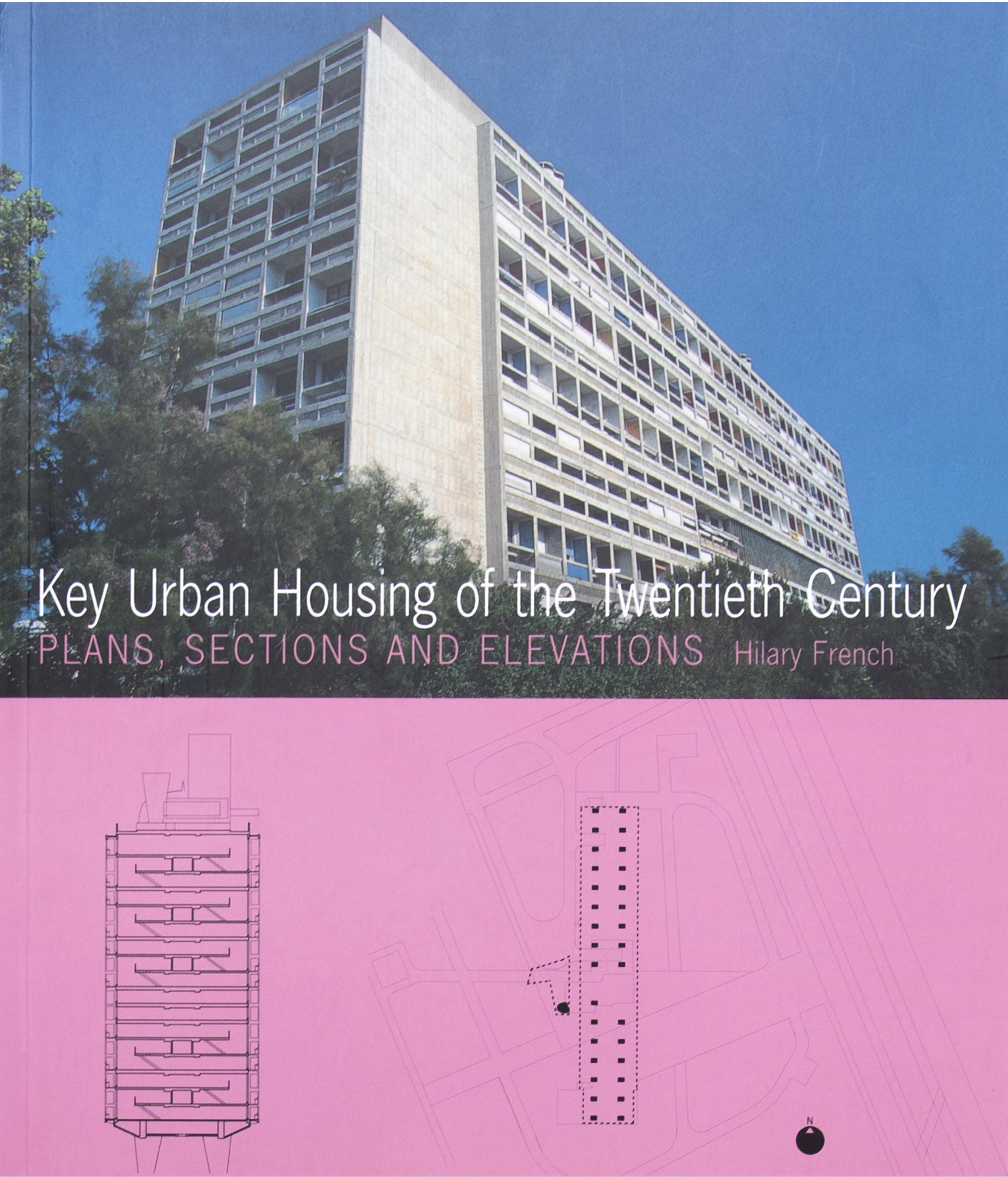 Key Urban Housing of the Twentieth Century - Product Thumbnail