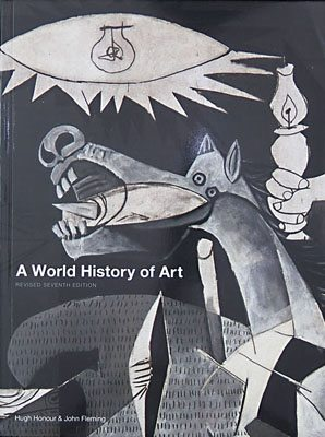 A World History of Art, Revised 7th ed. - Product Thumbnail