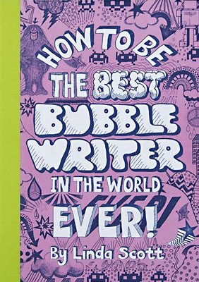 How to Be the Best Bubble Writer in the World Ever! - Product Thumbnail