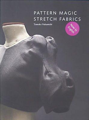 Pattern Magic: Stretch Fabrics - Product Thumbnail