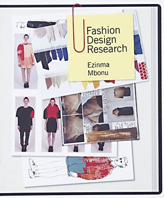 Fashion Design Research - Product Thumbnail