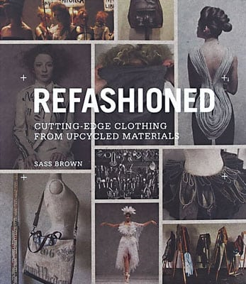 ReFashioned: Cutting-Edge Clothing from Upcycled Materials - Product Thumbnail