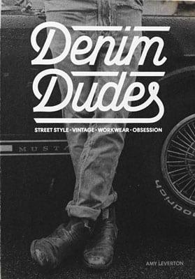Denim Dudes - Product Thumbnail
