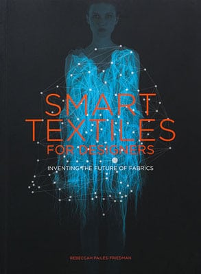 Smart Textiles for Designers - Product Thumbnail