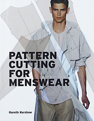 Pattern Cutting for Menswear - Product Thumbnail