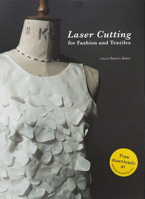 Laser Cutting for Fashion and Textiles - Product Thumbnail