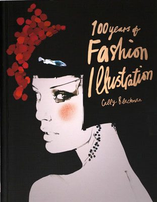 100 Years of Fashion Illustration - Product Thumbnail