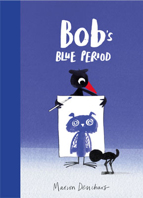 Bob's Blue Period - Product Thumbnail