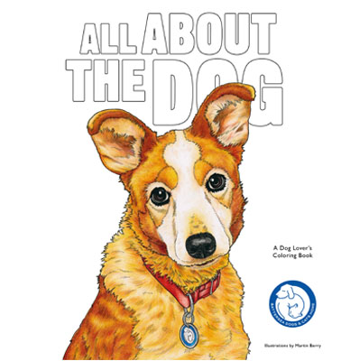 All About the Dog - Product Thumbnail