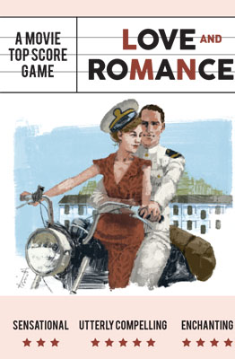 Love and Romance - Product Thumbnail