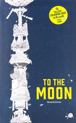 To the Moon - Product Thumbnail