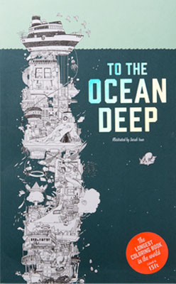 To the Ocean Deep - Product Thumbnail