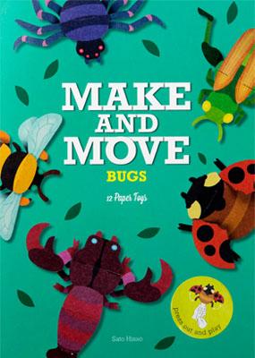 Make and Move: Bugs - Product Thumbnail