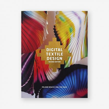 Digital Textile Design, Second Edition