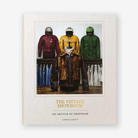 The Vintage Showroom: An Archive of Menswear