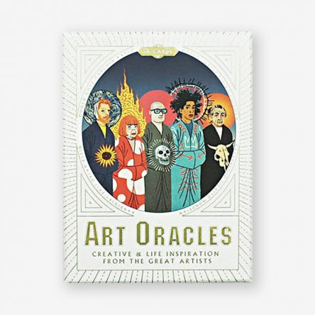 Art Oracles - product image