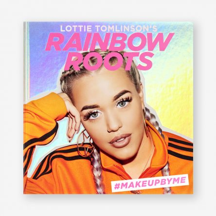 Lottie Tomlinson's Rainbow Roots