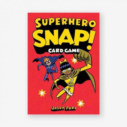 Superhero Snap!