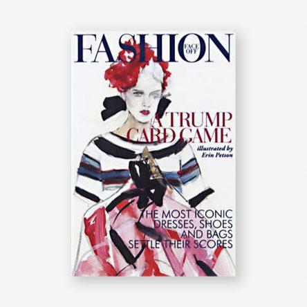 Fashion Face-Off