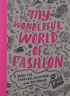 My Wonderful World of Fashion - Product Thumbnail