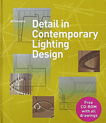 Detail in Contemporary Lighting Design - Product Thumbnail
