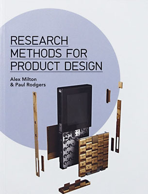 Research Methods for Product Design - Product Thumbnail