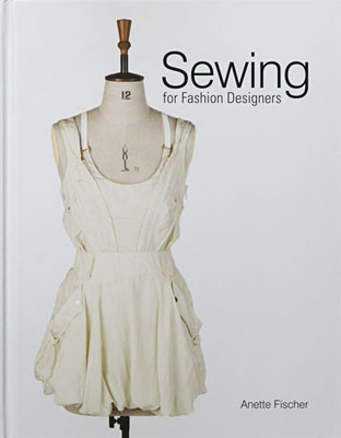Sewing for Fashion Designers - Product Thumbnail