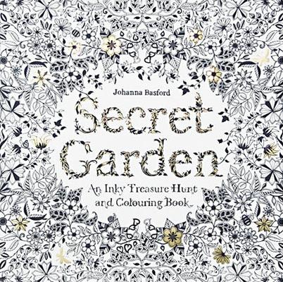 Secret Garden - Product Thumbnail