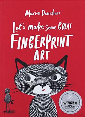 Let's Make Some Great Fingerprint Art - Product Thumbnail