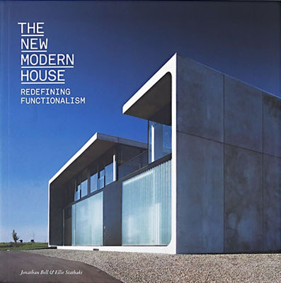 The New Modern House (paperback) - Product Thumbnail