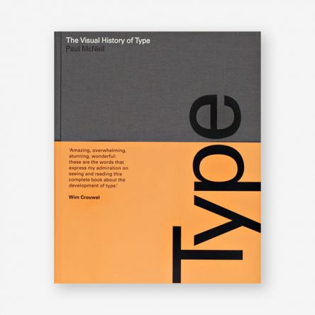The Visual History of Type
