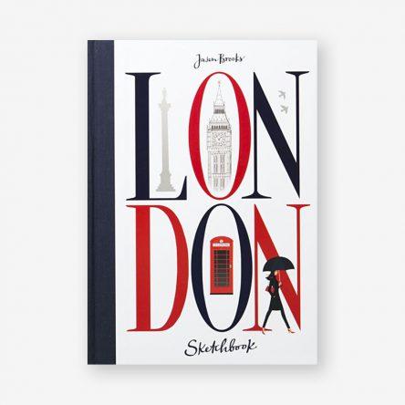 London Sketchbook