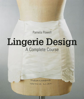 Lingerie Design - Product Thumbnail