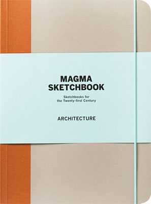 Magma Sketchbook: Architecture - Product Thumbnail