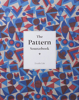 The Pattern Sourcebook: A Century of Surface Design - Product Thumbnail