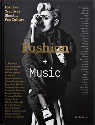 Fashion + Music - Product Thumbnail