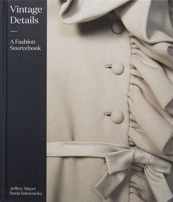 Vintage Details: A Fashion Sourcebook - Product Thumbnail