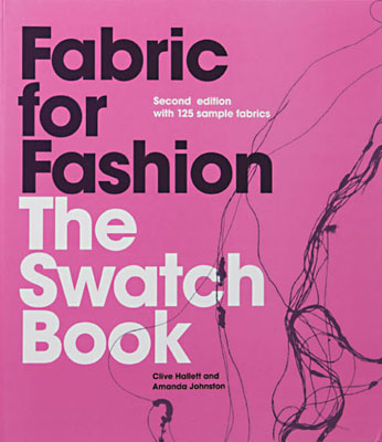 Fabric for Fashion: The Swatch Book, second edition - Product Thumbnail