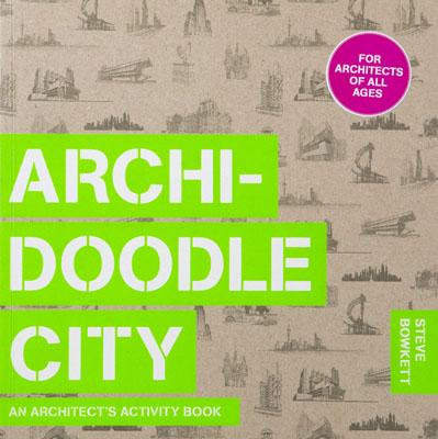 Archidoodle City - Product Thumbnail