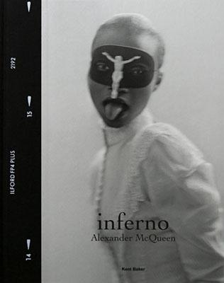 Inferno: Alexander McQueen - Product Thumbnail