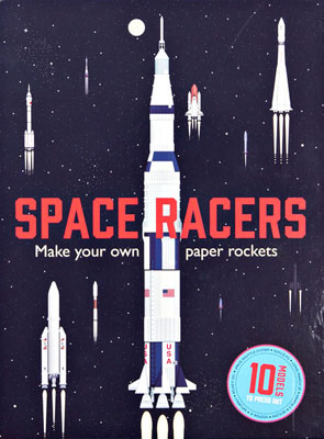 Space Racers - Product Thumbnail