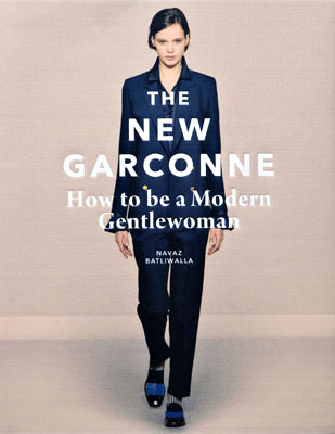The New Garconne - Product Thumbnail