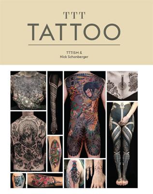 TTT: Tattoo - Product Thumbnail