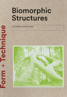 Biomorphic Structures - Product Thumbnail