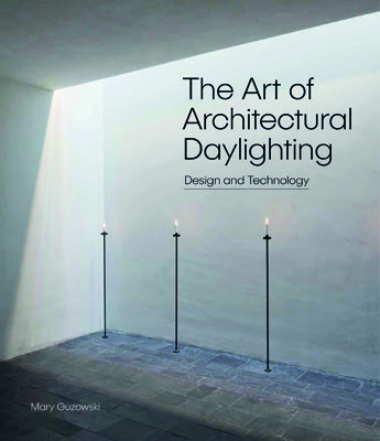 The Art of Architectural Daylighting - Product Thumbnail
