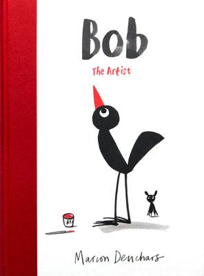 Bob the Artist - Product Thumbnail