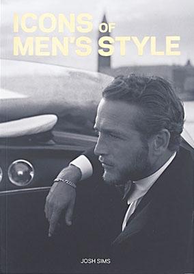 Icons of Men's Style mini - Product Thumbnail