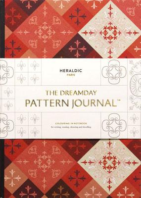 The Dreamday Pattern Journal: Heraldic – Paris - Product Thumbnail